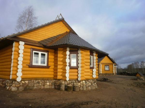 Расположение: Новгородская