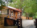 База отдыха Кукушка, д. Новоскаковское, рядом с. Льва Толстое, Дзержинский район Калужской области.